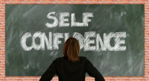 self confedence